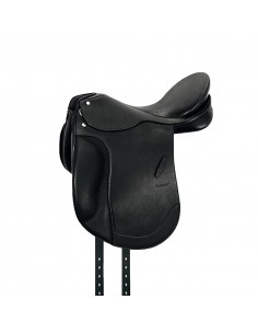 DRESSAGE SADDLE PASSIER CORONA II