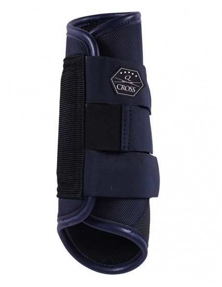 PROTECTORES TRASEROS EVENTING CROSS