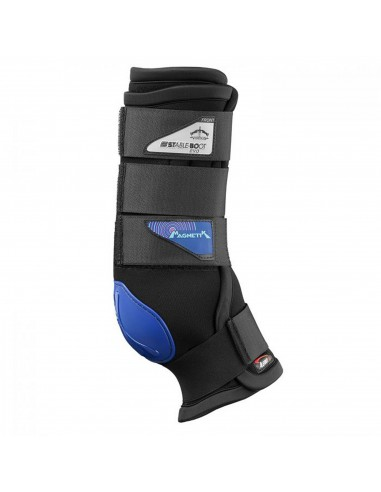 STABLE FRONT BOOTS VEREDUS MAGNETIK