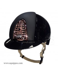 CASCO KEP MAT POLISH ROSE GOLD