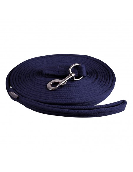LONG ROPE FOR LUNGE WORK LINE IN