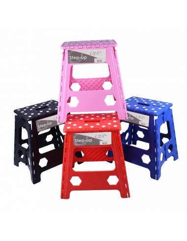 PVC STOOL STEP UP
