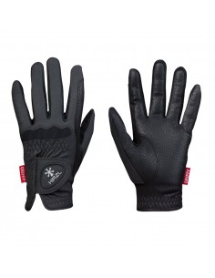 HIRZL GRIPP TRAINING HORSE RIDING GLOVES