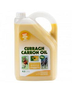 CURRAGH CARRON OIL 4,5L TRM