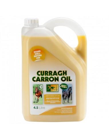 CURRACH CARRON OIL 4,5L TRM