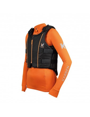 KARBEN JUNIOR HORSE RIDING SAFETY VEST