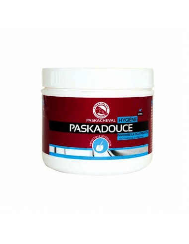 Crema Cicatrizante Paskacheval...