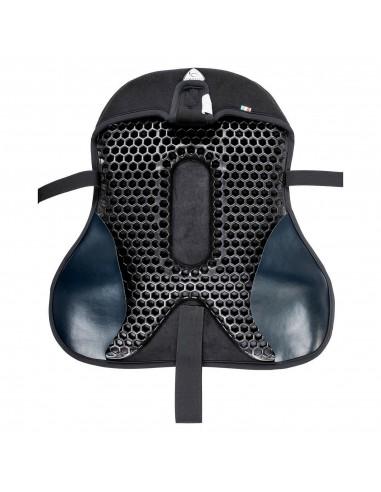 SEAT SAVER ACAVALLO ORTHO PUBIS DRESSAGE WITH DRILEX