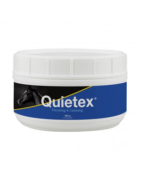 NATURAL SOOTHING QUIETEX 85G