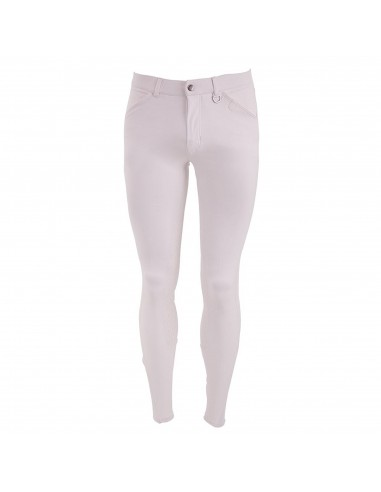 COMPETITION BREECHES BR MILAN FULL GRIP