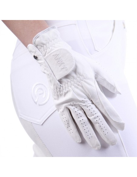 GUANTES ANKY MICROPERFORATED SUPERGRIP