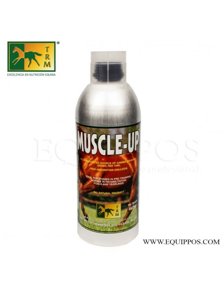MUSCLE UP 960ML