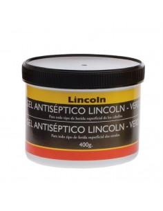 ANTISEPTICO LINCOLN PARA HERIDAS