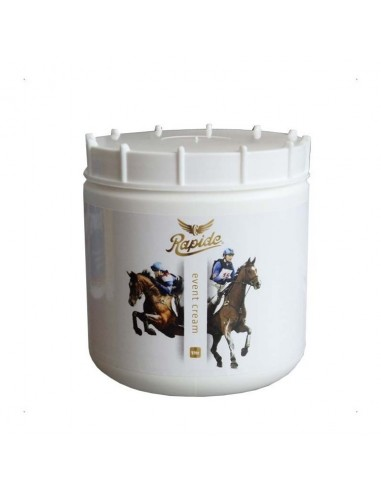PASTA BLANCA PARA CROSS RAPIDE EVENT CREAM 1L