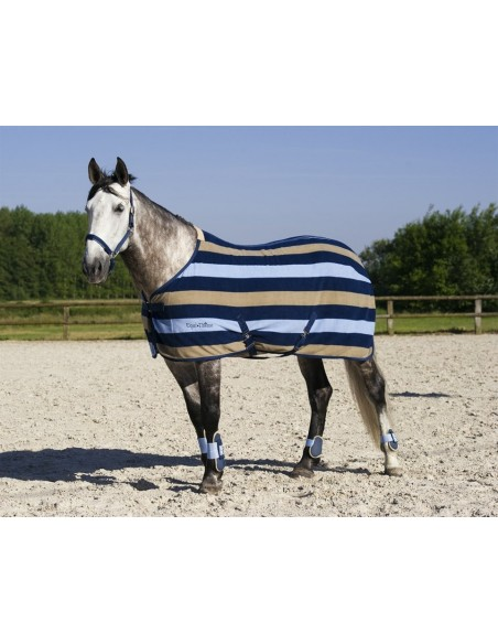 DRYING RUG POLAR STRIPE