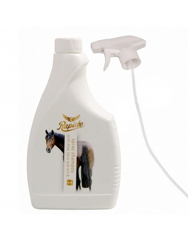 CONDITIONER FOR MANE AND TAIL RAPIDE