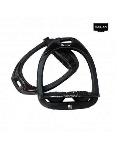 Estribos Flex-On Composite Inc Ug Full Black