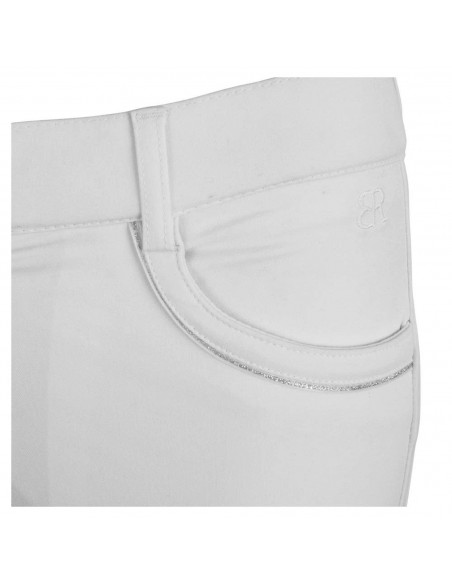 COMPETITION BREECHES BR ANNETTE FULL GRIP