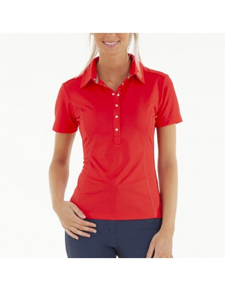 EQUESTRIAN POLO ANKY ESSENTIAL NEW19