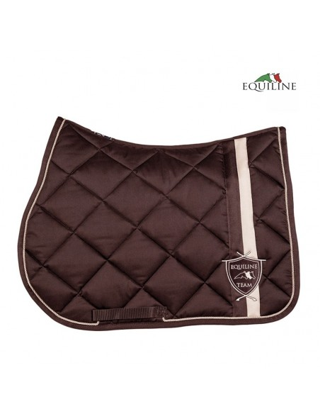 JUMPING SADDLE PAD EQUILINE ROMBO EAST