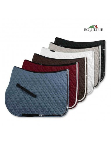 JUMPING SADDLE PAD EQUILINE LABYRINTH...