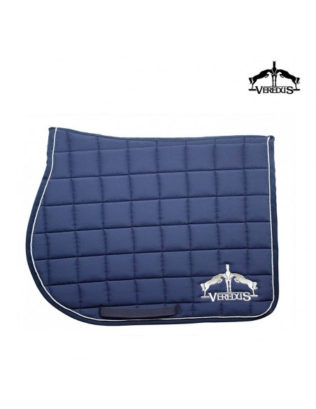 JUMPING SADDLE PAD VEREDUS COLOR EDITION