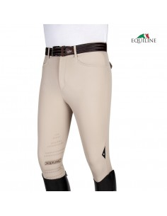 RIDING BREECHES EQUILINE ATOS KGRIP