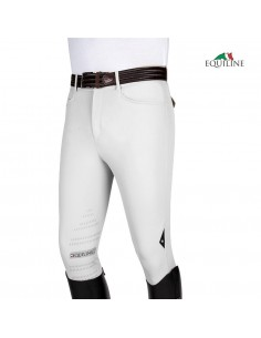 COMPETITION BREECHES EQUILINE ATOS KGRIP