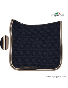 DRESSAGE SADDLE PAD EQUILINE EXITO