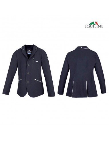 COMPETITION JACKET EQUILINE DENNY
