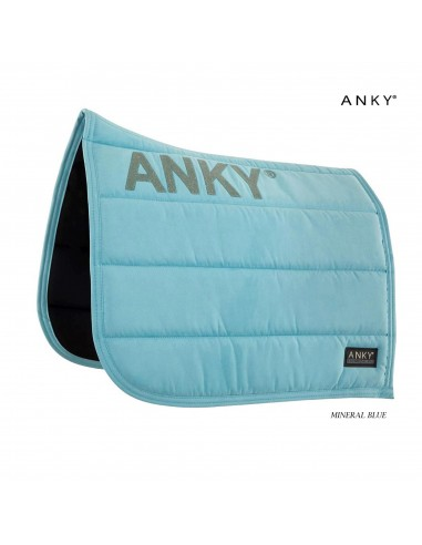 DRESSAGE SADDLE PAD ANKY NEW COLLECTION 19