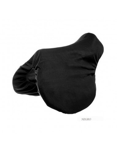 FLEECE COVER FOR SADDLES