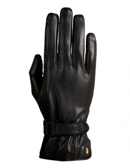 Suprema Riding Gloves Monaco Roeckl