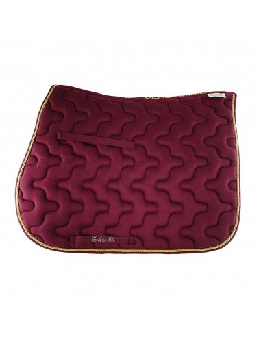 PRO-TECH DERBY JUMPING SADDLE PAD