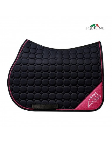 JUMPING SADDLE PAD EQUILINE NADIR