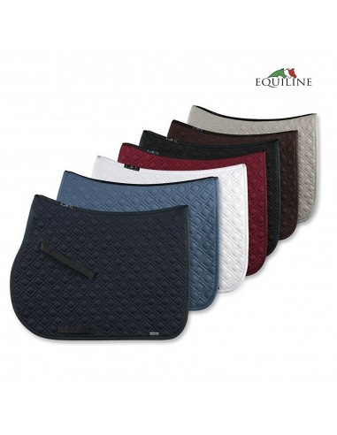 JUMPING SADDLE PAD EQUILINE LABYRINTH