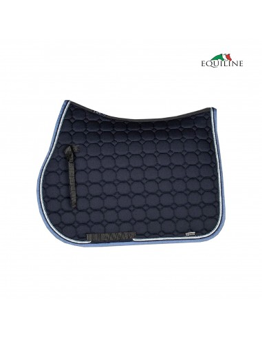 JUMPING SADDLE PAD EQUILINE OCTAGON...
