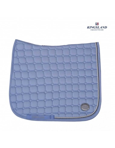 DRESSAGE SADDLE PAD KINGSLAND LAS FLORES