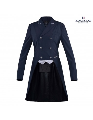 DRESSAGE TAILCOAT KINGSLAND DONATELLA
