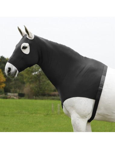 LICRA FOR HORSE COMFORT COMBINATION HOOD