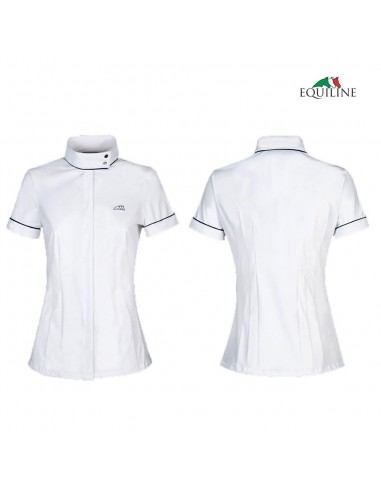 COMPETITION POLO EQUILINE HAVANA
