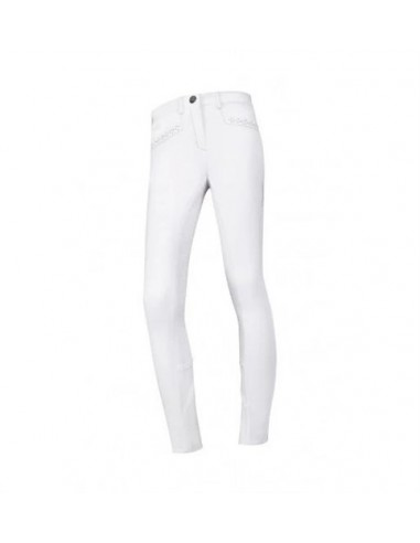 COMPETITION BREECHES EQUILINE EMMA FULL GRIP