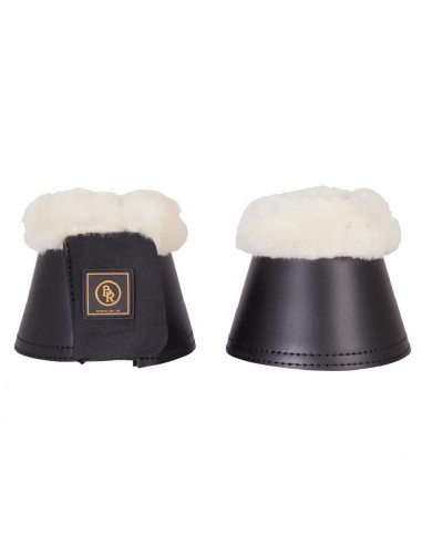 BELL BOOTS WITH SHEEPSKIN BR