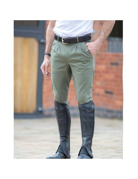 CLASSIC FULL GRIP SIT TIGHT BREECHES GENTS