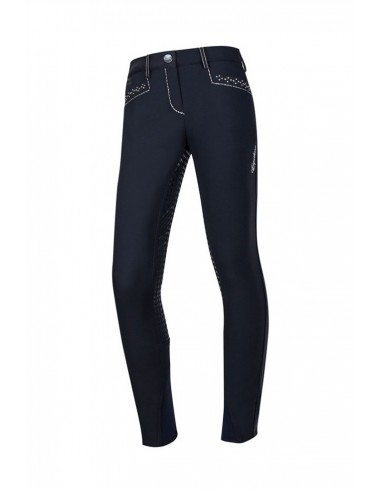 RIDING BREECHES EQUILINE EMMA FULL GRIP