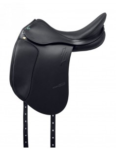 DRESSAGE SADDLE PRESTIGE ROMA