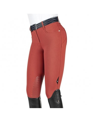 EQUILINE OLIVIA KGRIP RIDING BREECHES