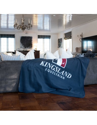 KINGSLAND FLEECE BLANKET 150 X 170