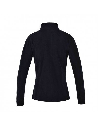 KINGSLAND HAZEL LADIES MICRO FLEECE JACKET