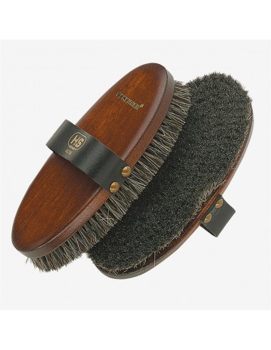 Sprenger Horse Tail Wood Brush